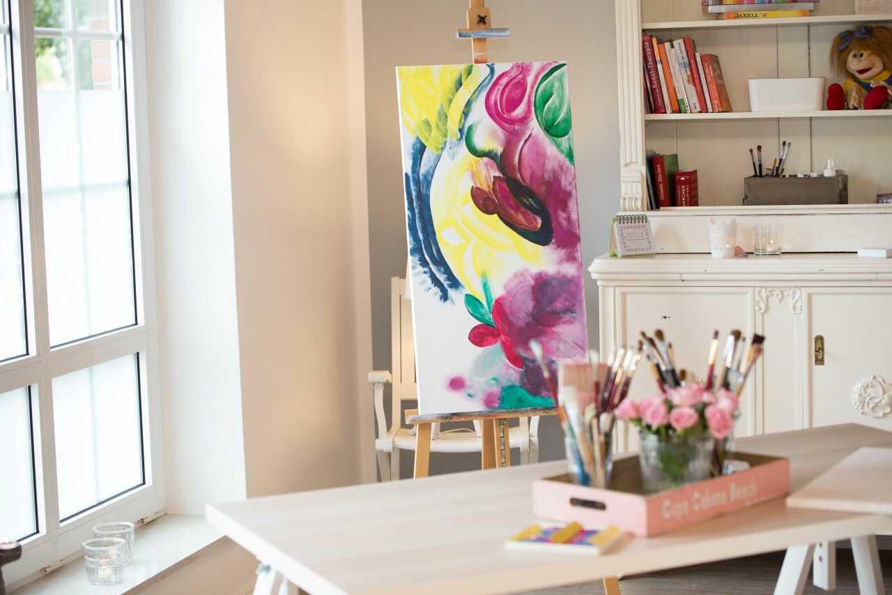 Birgit Korte - Atelier Lycka