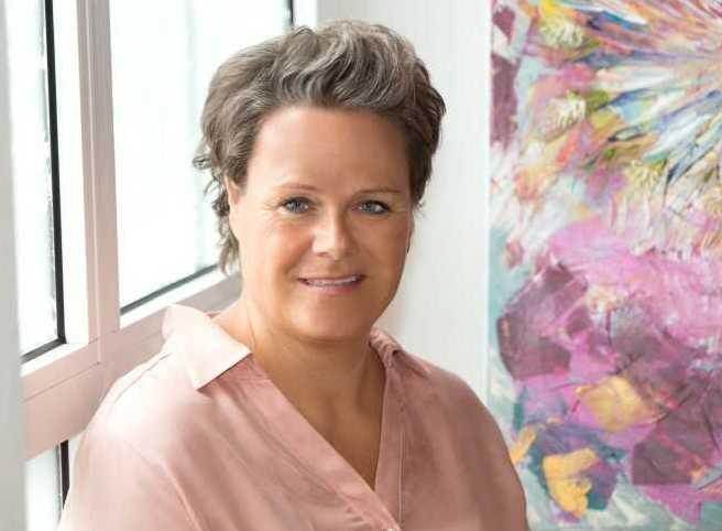 Birgit Korte - Life Balance Coach